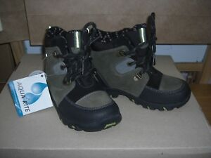 A must for Walking by Start-rite KhakI boots size UK 10.5G at sale price