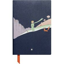 """MONTBLANC Fine Stationery Notebook #146, Ruled/Inspired by Le Petit Prince,""""T..."""