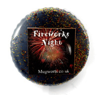 Fireworks Night Wax Tart Melt, for use in oil burner highly scented, eco soy wax