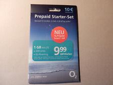 Prepaid Starter-Set