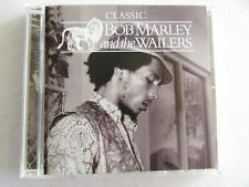 BOB MARLEY AND THE WAILERS - Classic -    CD