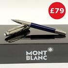 Mont Blanc Le Petit Prince Rollerball Pen + Montblanc Box