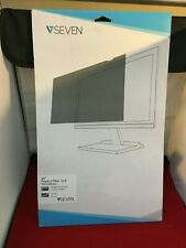 """V7 PS20.0W9A2-2N Display Privacy Filter for 20"""" Screen"""