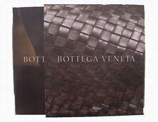 LIVRE/BOOK : BOTTEGA VENETA (sac à main, bagage,handbag,bijoux,jewelry,cabat ..