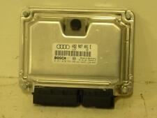 AUDI A6 C5 A4 2.5 TDI V6 ECU Unidad De Control Del Motor Diesel 4B2907401E