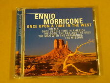 CD / ENNIO MORRICONE - ONCE UPON A TIME IN THE WEST