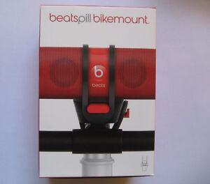 New Beats by Dr. Dre Bike Mount for Pill Portable Speaker