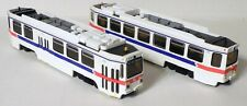 HO SEPTA Kawasaki single-end LRV Trolley #9038 DISPLAY MODEL by IHP/MTM