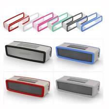 Weich Silikon Schutzhülle Tasche Für BOSE SoundLink Mini 1/2 Bluetooth Speaker