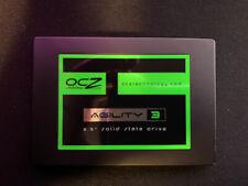 """OCZ Agility 3 60 GB,Internal 2.5"""" SSD - AGT3-25SAT3-60G"""