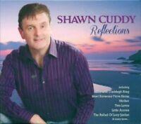 Shawn Cuddy - Reflections [CD]