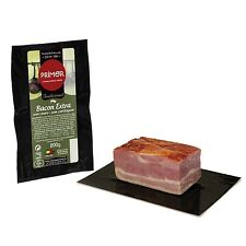200 GR Smoked Portuguese BACON without Rind *Registered mail w/ tracking number