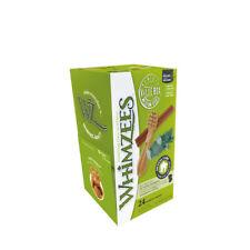 Whimzees Natural Dental Dog Chew Treats Variety Box - Bulk Packs
