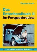 Losch, C: Entenhandbuch 2 von Clemens Losch (Taschenbuch)