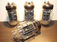 4 pcs. 6S33S-V / 6C33C-В Hi-End Amp Triode NEW TUBES NOS one date. Ulyanovsk!