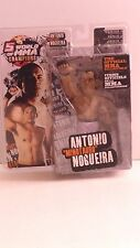 Round 5 World of MMA Champions Antonio Nogueira Action Figure(040)