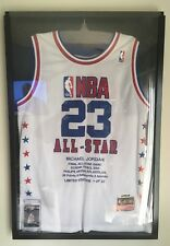 2003 MITCHELL & NESS LIMITED EDITION MICHAEL JORDAN JERSEY 1 of 23 SIZE 56 !!!