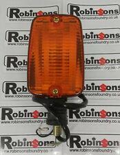 Genuine Suzuki NOS Rear Indicator (Turn Signal) CS80 Roadie 35603-02181