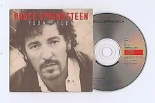 CD SINGLE PROMO BRUCE SPRINGSTEEN YOUNGSTOWN (FRANCE)