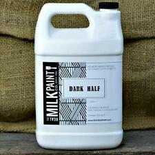 Real Milk Paint Dark Half - Gallon