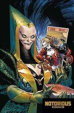 Harley Quinn #62 DC Comics 1st Print EXCELSIOR BIN