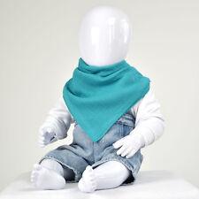 Nuschel Burp Cloth / Bib - Jade Green | by Burp Cloth Factory