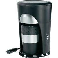 Cafetière Automatique Poids Lourds Filtre Réutilisable 170w 12v Norme CE