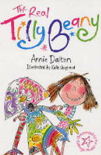 The Real Tilly Beany by Annie Dalton (Paperback, 2004)