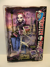 Monster High Scaris Catrine DeMew City of Frights Walmart Exclusive   New in Box