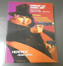2006 HERITAGE Comics Comic Art Catalog CRIPPEN Powell HAMILTON Collection 364 pg