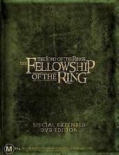 The Lord Of The Rings - The Fellowship Of The Ring (4-Disc Set)Region: 4 BOX-SET