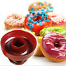 Donut Maker Cutter Mold Biscuit Pastry Cookie Cutter Cake Decoration Moul OFO