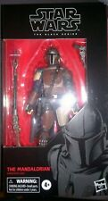 Star Wars The Black Series 6'' The Mandalorian Figure