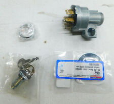 1955 1956 chevrolet belair 210 150 wagon ignition switch assembly #13
