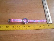 Vintage Hello Kitty Sanrio watch with band