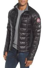 Canada Goose Hybridge Lite Men's Black Packable Jacket Size Small