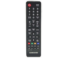 "Original Samsung Remote Control for UE48H6400AK 48"" H6400 FHD Smart 3D LED TV"