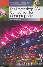 The Photoshop CS4 Companion for Photographers by Derrick Story (2008, Paperback)