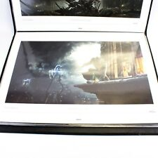NEW Dishonored STEALTH Lithograph OOP Numbered #298/300