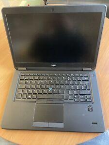 Dell E7450 I5 6 Eme Generation Ssd256 Ram 8 Windows 10