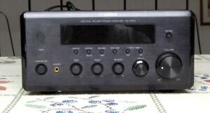 Yamaha RX-E810 RDS Stereo-Receiver