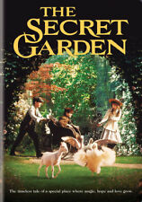 The Secret Garden (DVD,1993)