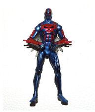 "Marvel Universe Spiderman 2099 3.75"" Loose Action Figure Rare UK"