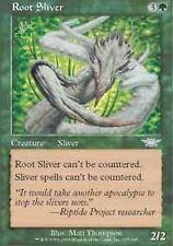*MRM* FRENCH Slivoïde enraciné - Root Sliver MTG LGN