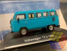 Furgoneta Clasica Volkswagen T2b / Furgon VW. T2 B  - Año 1982 -  (1/43) coche