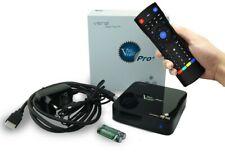 VENZ V10 PRO+ Smart TV Multimediaplayer (Streamer), Android Octa Core Kodi