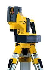 Stabila Multilinien-laser la 180 L avec Récepteur Rec 410 Line RF Sac 18044