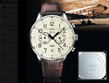 Douglas DC-3: Grand Old Lady Of Aviation Gents Aircraft Watch
