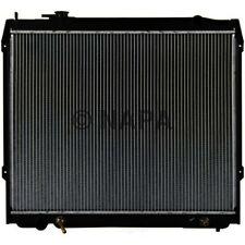 Radiator-DOHC NAPA/RADIATORS-NR 2823 fits 1995 Toyota Tacoma