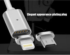Magnetic USB charging Cable tip - Znap/MagCable/Magnus - iOS Android BB windows